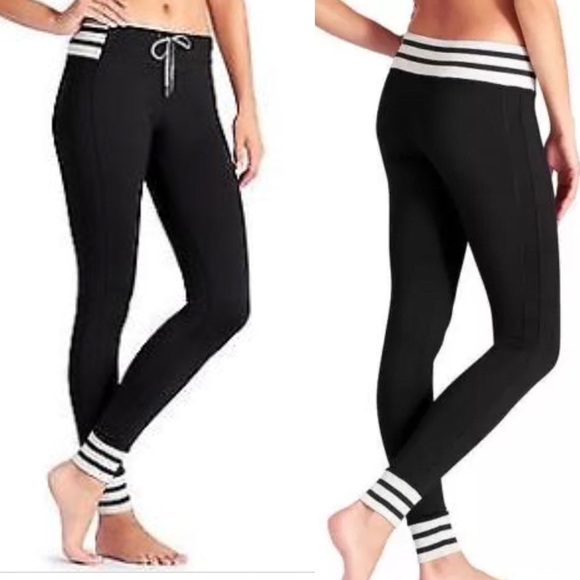 d1ad59a50ad2c Athleta Pants | Varsity Joggers Black Medium | Poshmark